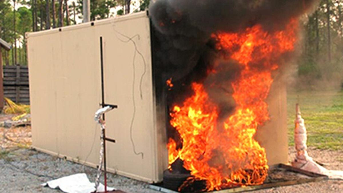 SPS Fire Protection